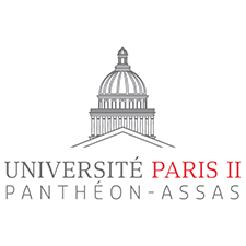 Logo Université Paris 2