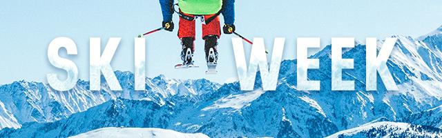 personnalisation ski week