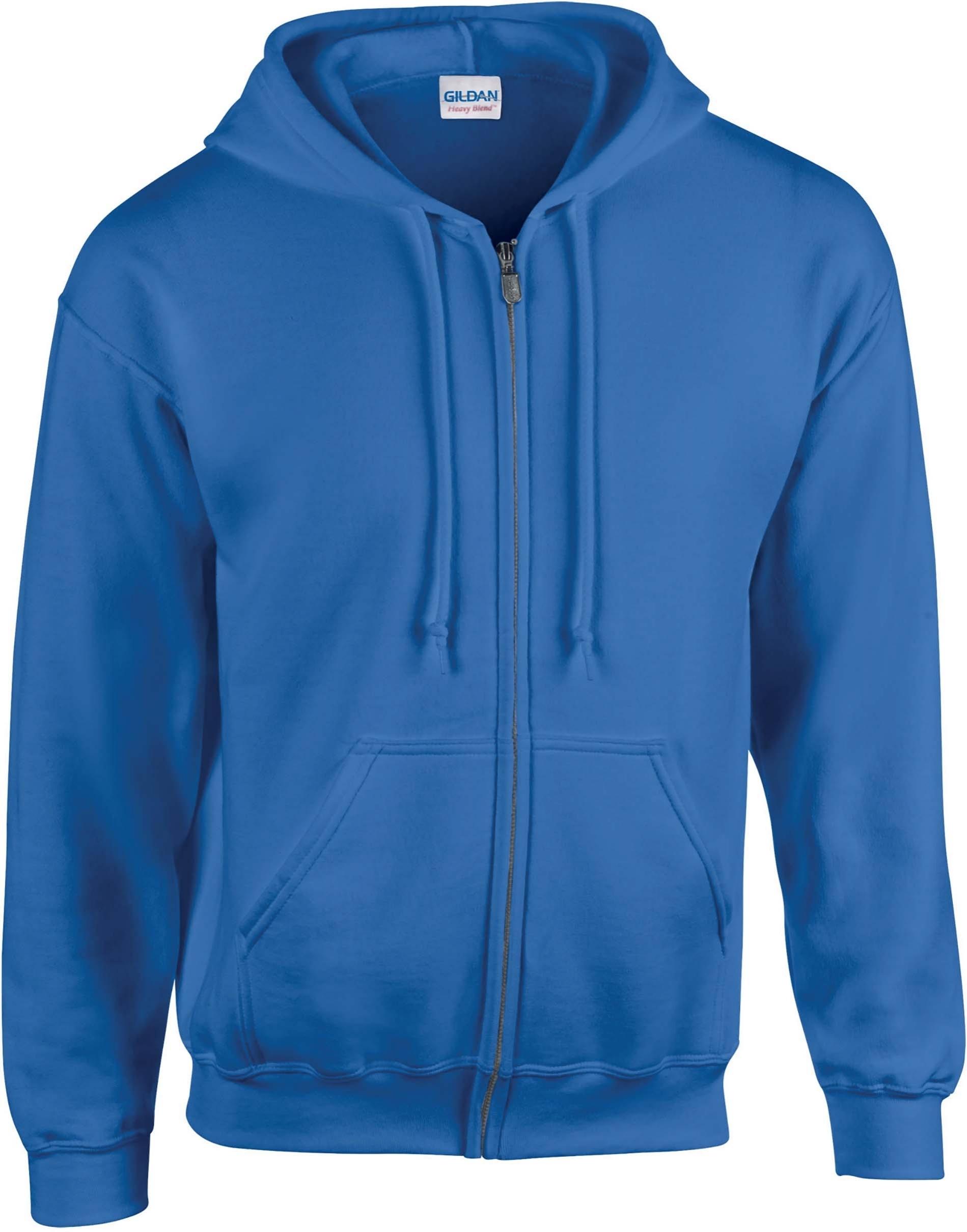 sweat shirt bleu homme