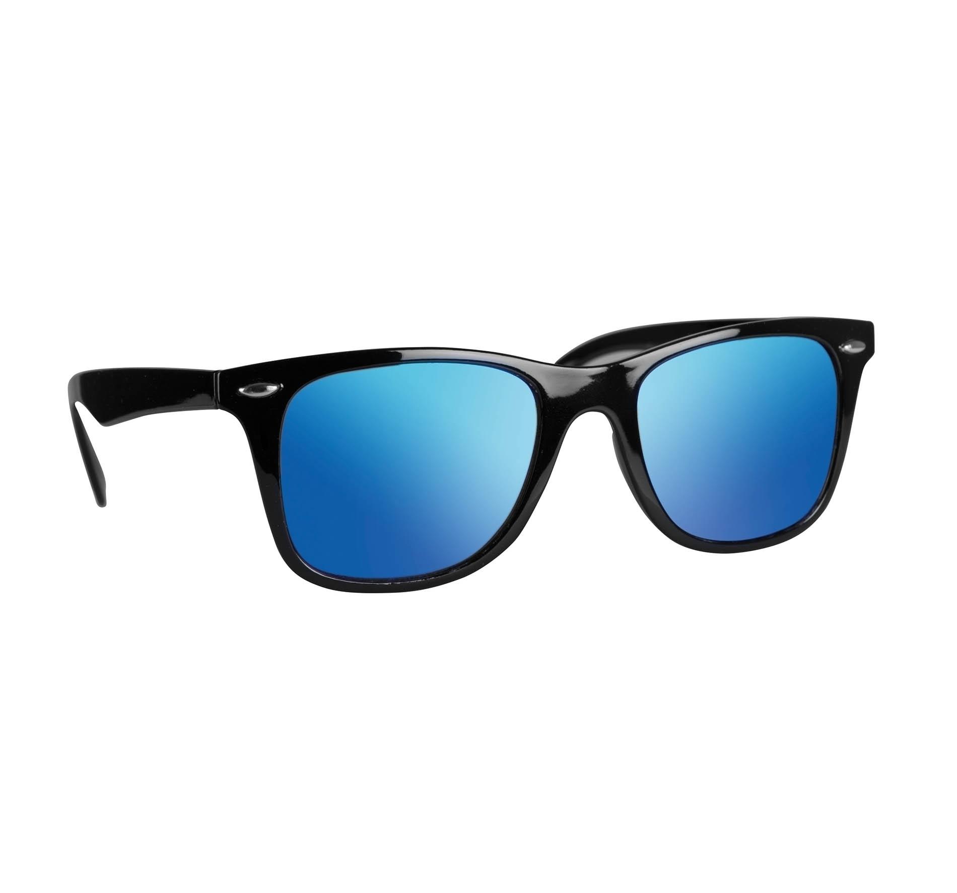 724c362642 Lunettes de soleil avec verres effet miroir Blue / Black Bleu ·  images/stories/virtuemart/tt2016/PS_KI3030_BLUE-BLACK