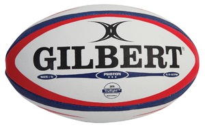 Ballon rugby Gilbert- Photon