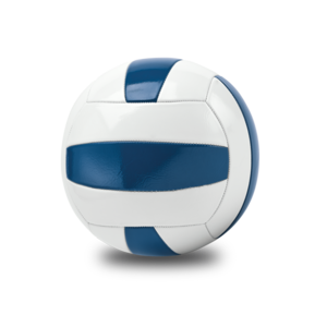 Ballon de volley-ball.