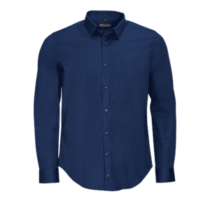 CHEMISE HOMME STRETCH MANCHES LONGUES BLAKE MEN